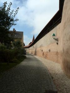 NÖ_Stadtmauer von Nördlingen